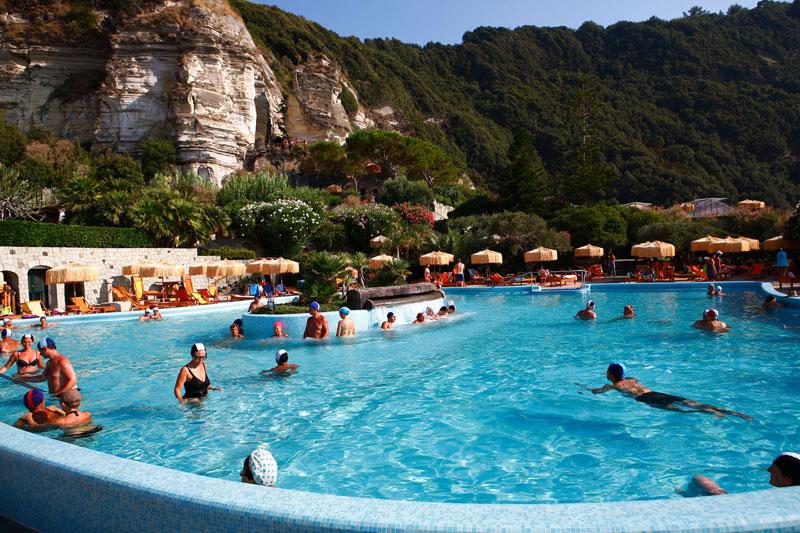 Bagno Giapponese Terme Ischia : Ottobre ad ischia fra terme e sorgenti residence limoneto