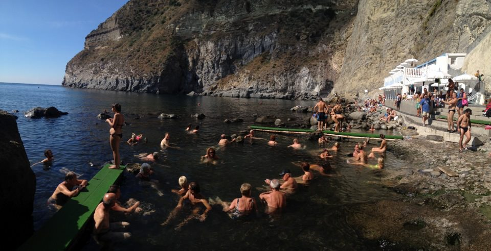 Bagno Giapponese Terme Ischia : Tour ad ischia quattro giorni alle terme